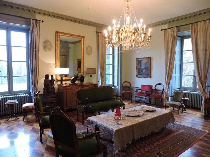 Vente de prestige maison / villa Ars-sur-formans 2260000€ - Photo 6