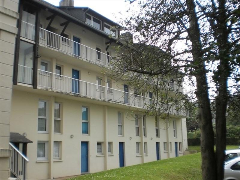 Vente appartement Honfleur 137800€ - Photo 1