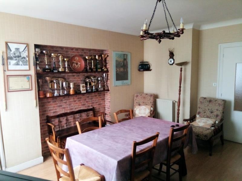Vente appartement Urrugne 180000€ - Photo 1