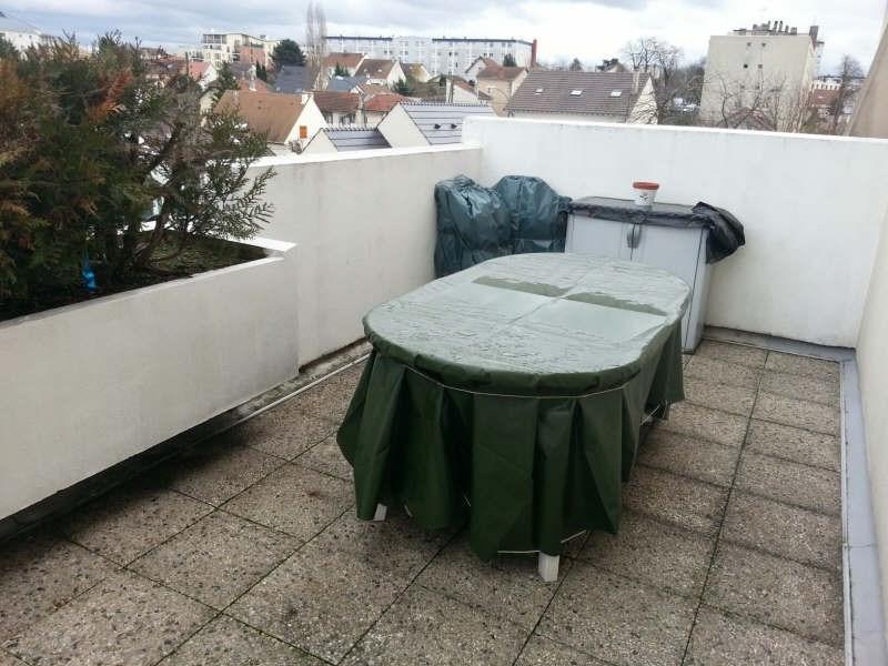 Vente appartement Sartrouville 248000€ - Photo 2