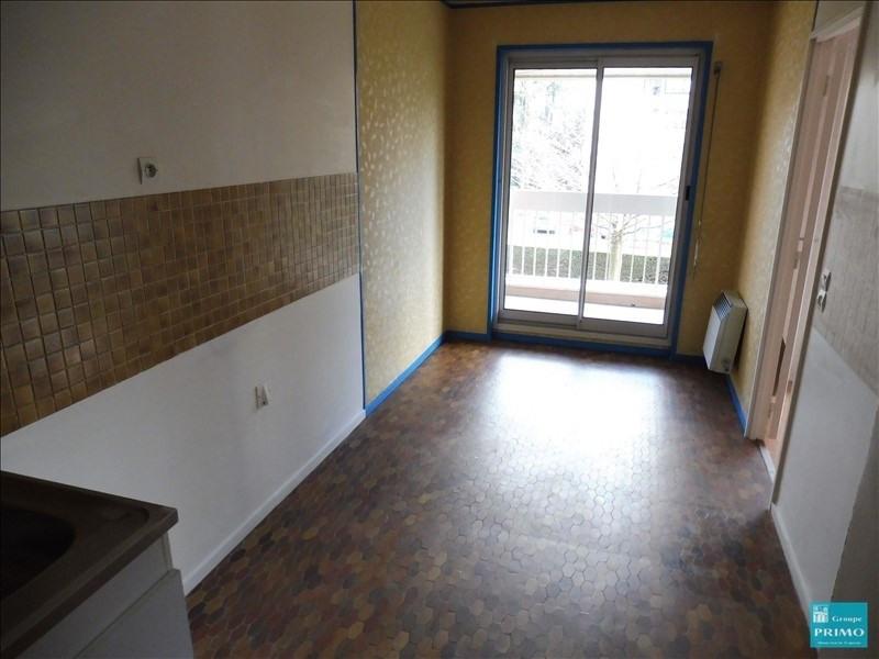 Vente appartement Verrieres le buisson 425000€ - Photo 9