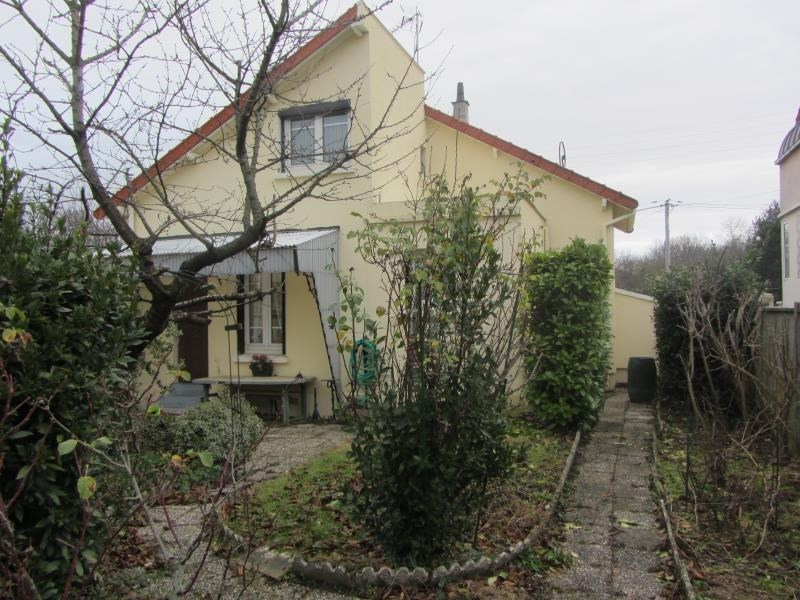 Sale house / villa Sucy en brie 356 000€ - Picture 10