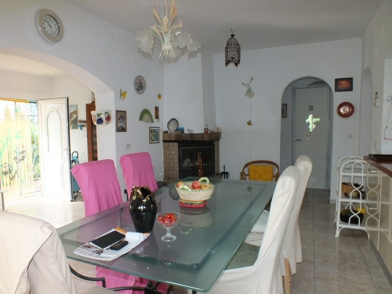 Vacation rental house / villa Roses 1056€ - Picture 18