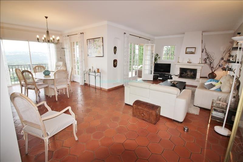Vente de prestige maison / villa Peymeinade 820000€ - Photo 14