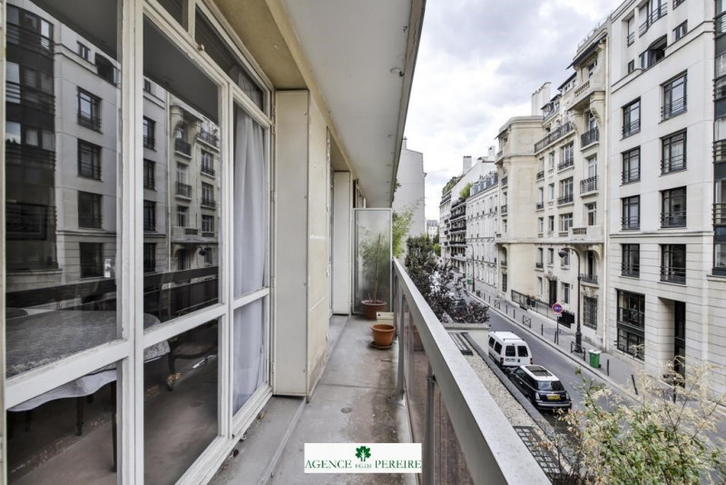 Sale apartment Paris 16ème 975 000€ - Picture 4