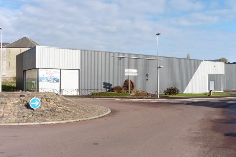 Vendita locale industriale Coutances 280000€ - Fotografia 6