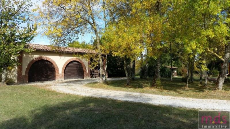 Deluxe sale house / villa Montastruc-la-conseillere 1260000€ - Picture 10
