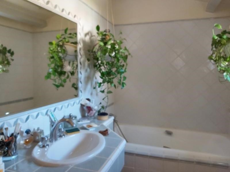 Sale house / villa Ste maxime 440 750€ - Picture 9