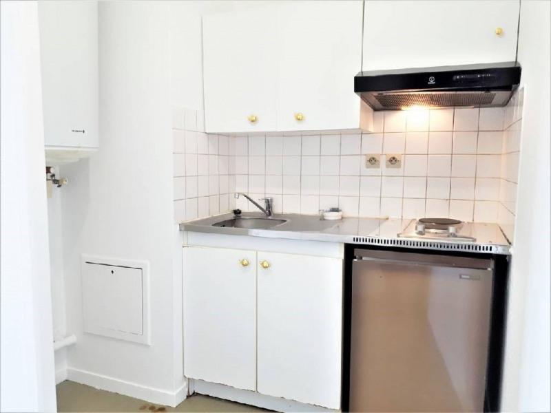 Rental apartment Meaux 720€ CC - Picture 3