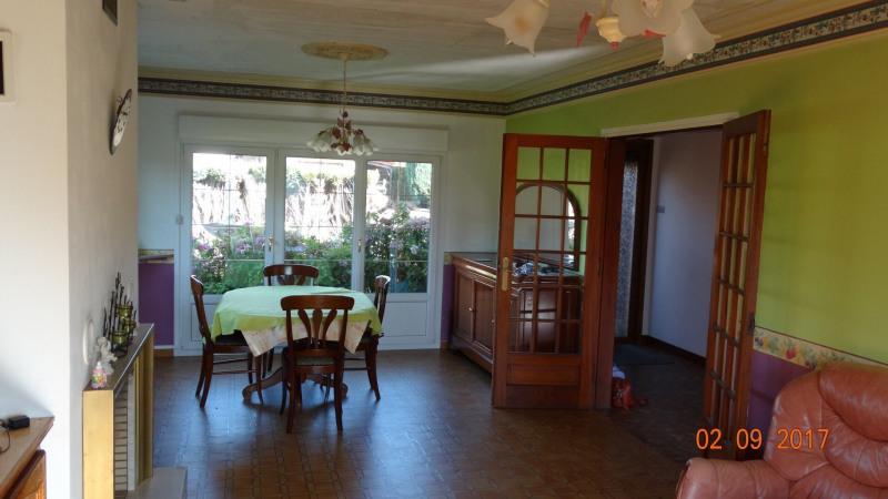 Vente maison / villa Heuringhem 199500€ - Photo 4