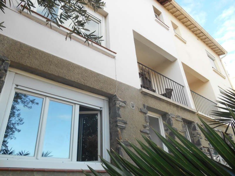Sale house / villa Port vendres 222 000€ - Picture 1