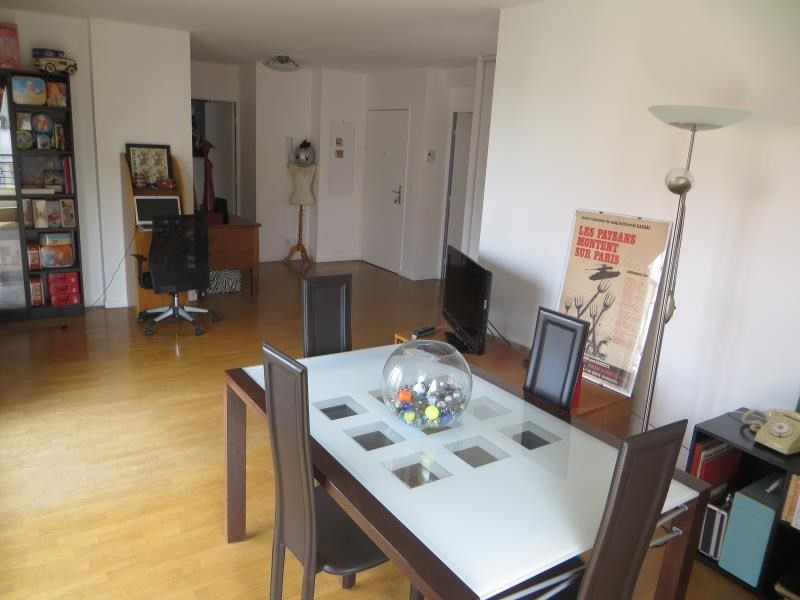 Sale apartment Clamart 349 000€ - Picture 4