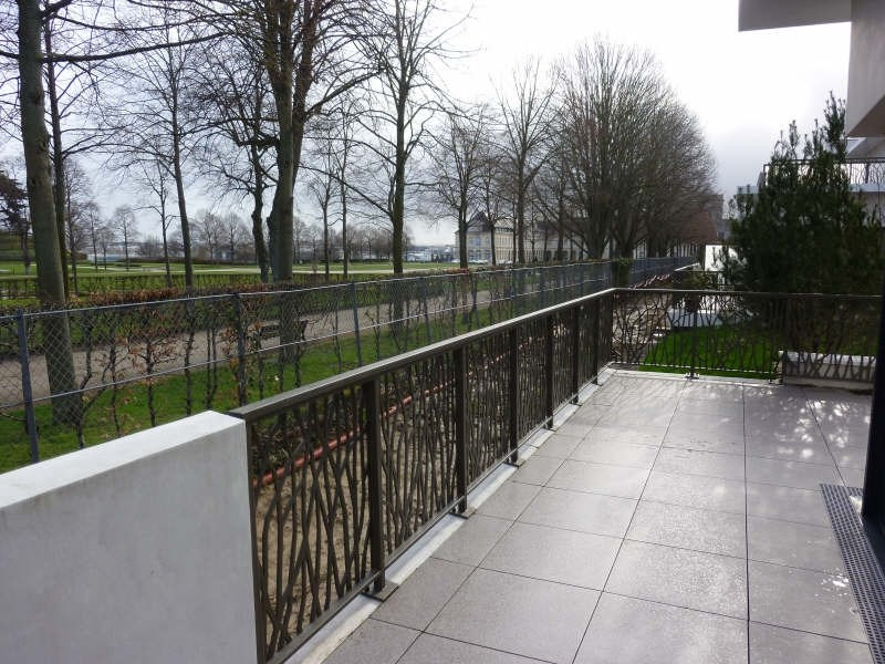 Vente appartement Caen 351 000€ - Photo 7