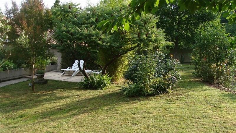 Vente maison / villa Reventin vaugris 400000€ - Photo 5