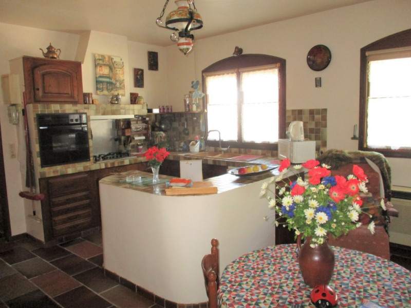 Vente maison / villa Hyeres 449 350€ - Photo 8