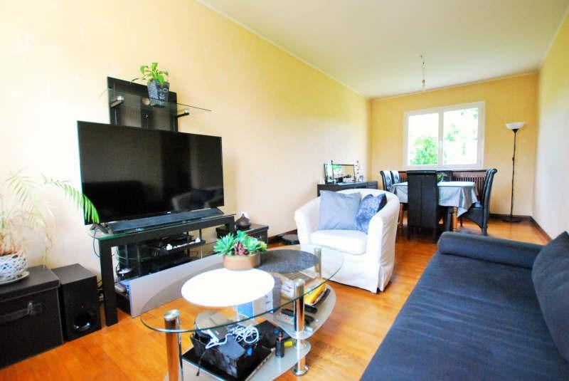 Sale house / villa Bezons 359000€ - Picture 2