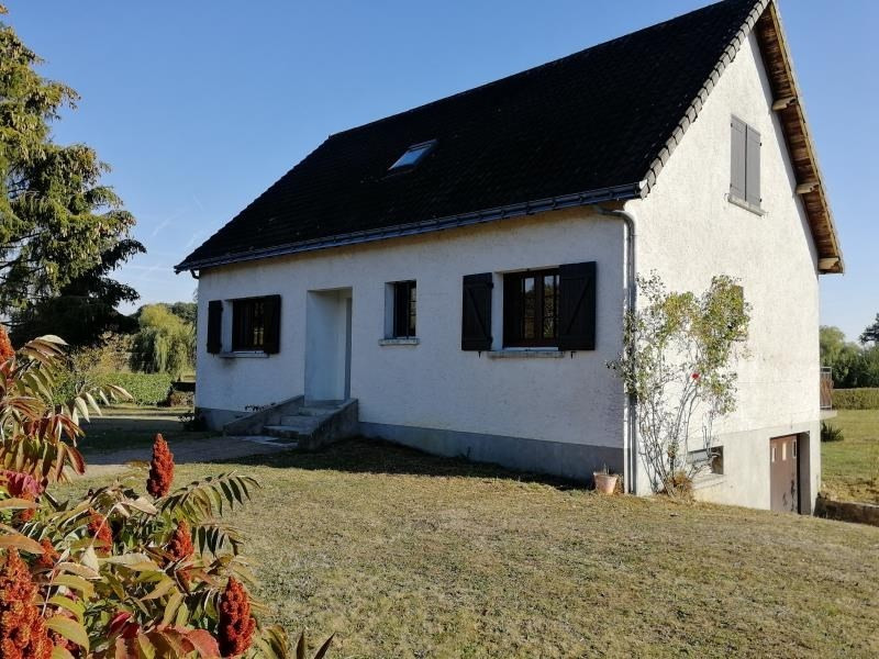 Sale house / villa Autreche 149980€ - Picture 1