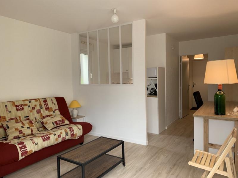 Rental apartment Caen 455€ CC - Picture 1