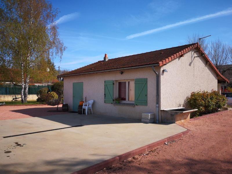 Vente maison / villa St remy en rollat 395000€ - Photo 8