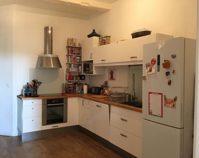 Locação apartamento Toulouse 1200€ CC - Fotografia 7