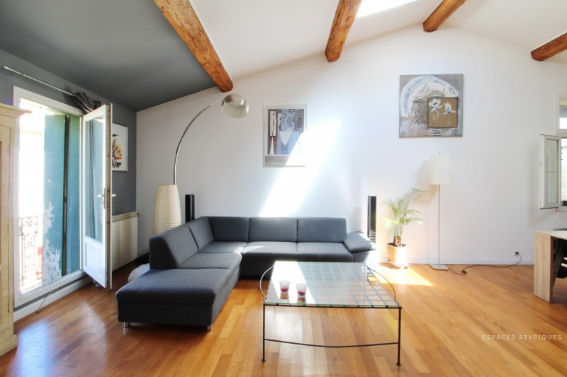 Vente de prestige appartement Montpellier 415 000€ - Photo 3
