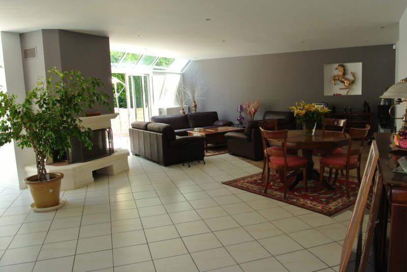 Sale house / villa Le raincy 720000€ - Picture 5