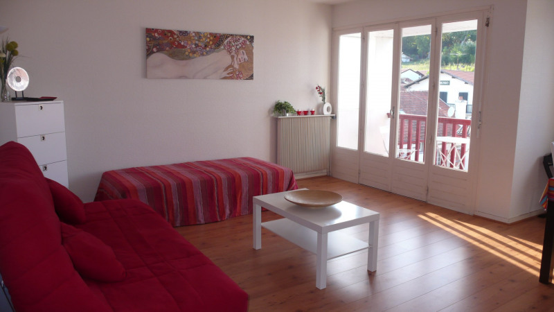 Vacation rental apartment Ciboure 935€ - Picture 3