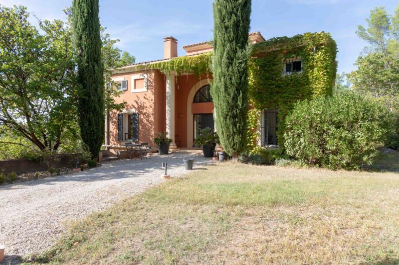 Deluxe sale house / villa Le tholonet 1360000€ - Picture 10