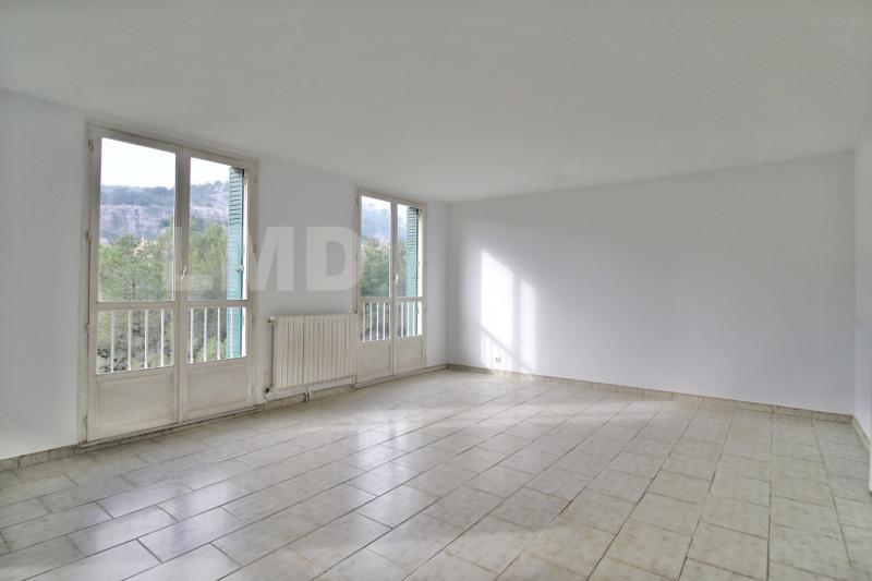 Vente appartement Chateauneuf-les-martigues 200000€ - Photo 2