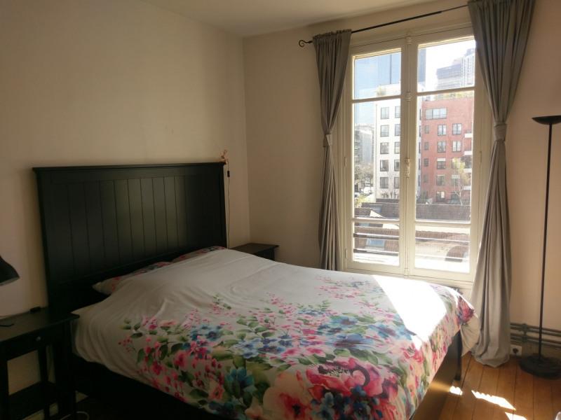Rental apartment Courbevoie 1890€ CC - Picture 3