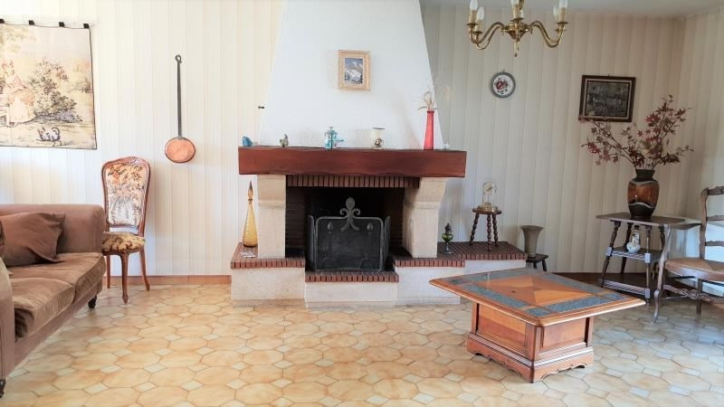 Vente maison / villa Maule 350000€ - Photo 4