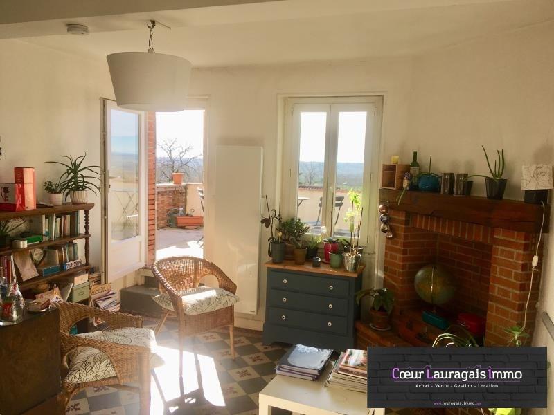 Location maison / villa Caraman centre 540€ CC - Photo 3
