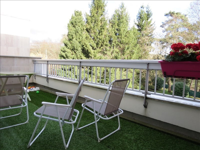 Vente appartement St leu la foret 385 000€ - Photo 2