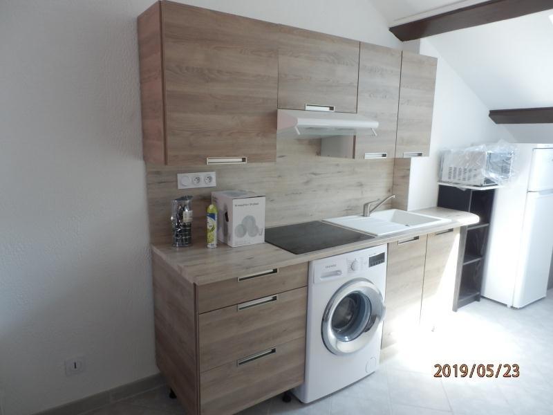 Affitto appartamento Toulon 580€ CC - Fotografia 3