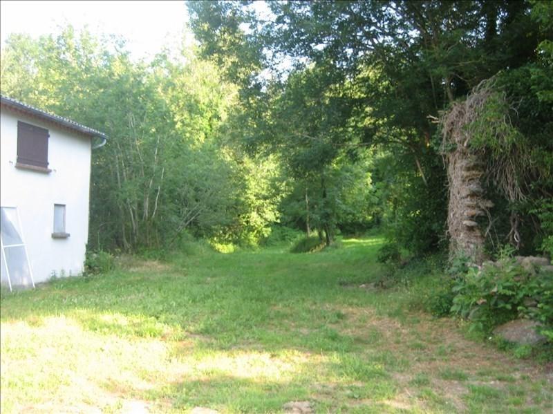 Sale house / villa Proche de st amans soult 170000€ - Picture 5