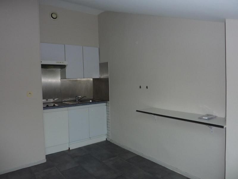 Rental apartment Albi 420€ CC - Picture 2