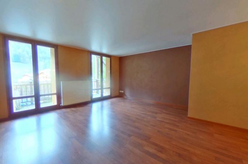 Sale apartment Montmin 143000€ - Picture 2
