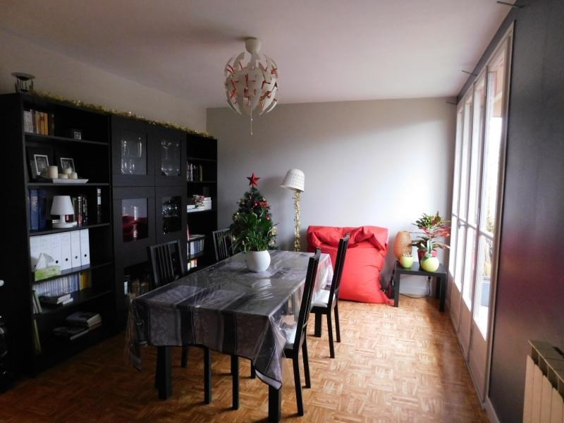 Vente appartement Rombas 44 500€ - Photo 1