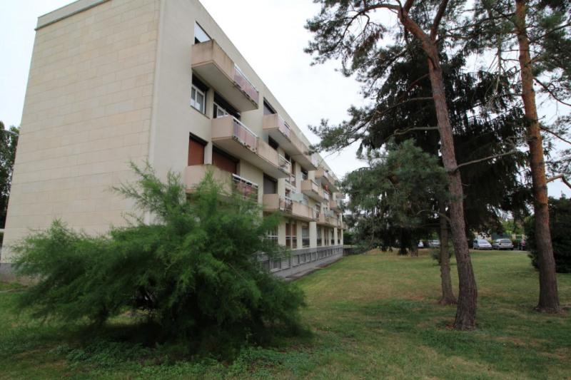 Vente appartement Meaux 125000€ - Photo 6