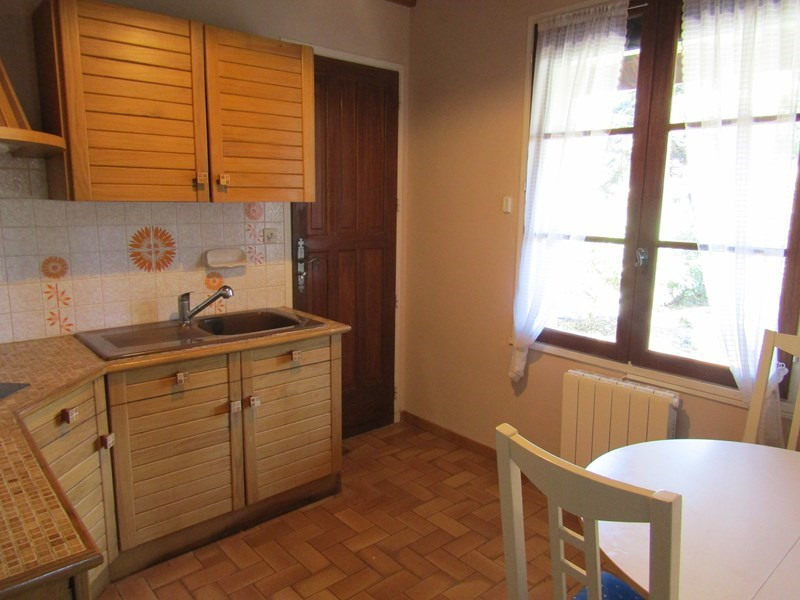 Vacation rental house / villa Lacanau 495€ - Picture 3
