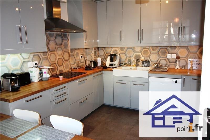 Sale house / villa Mareil marly 860000€ - Picture 5