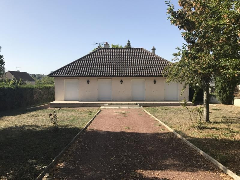 Location maison / villa Poitiers 950€ CC - Photo 7