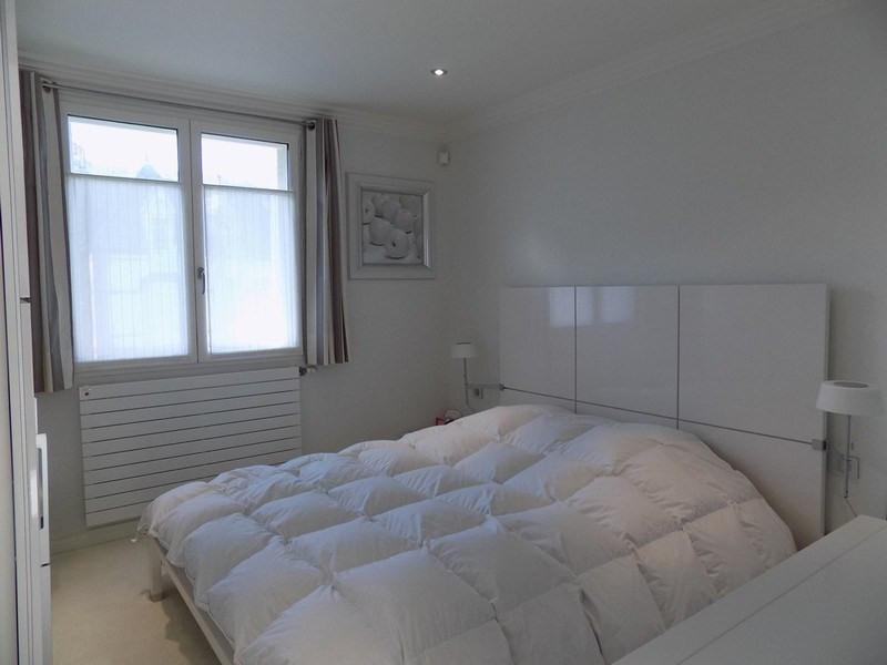 Deluxe sale apartment Deauville 530 000€ - Picture 5