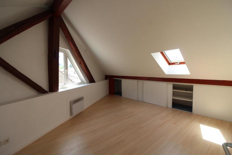 Verkoop  appartement Voiron 155000€ - Foto 4