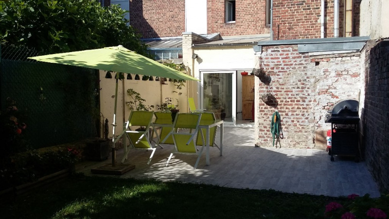 Vente maison / villa Saint quentin 195 000€ - Photo 4