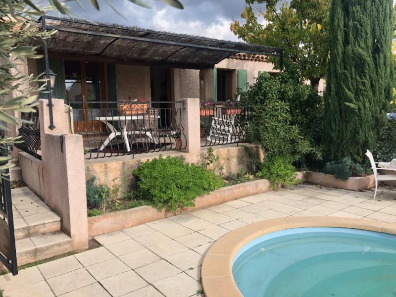 Vente maison / villa Coudoux 437000€ - Photo 1