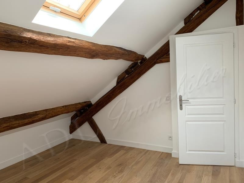 Sale apartment Chantilly 330 000€ - Picture 10