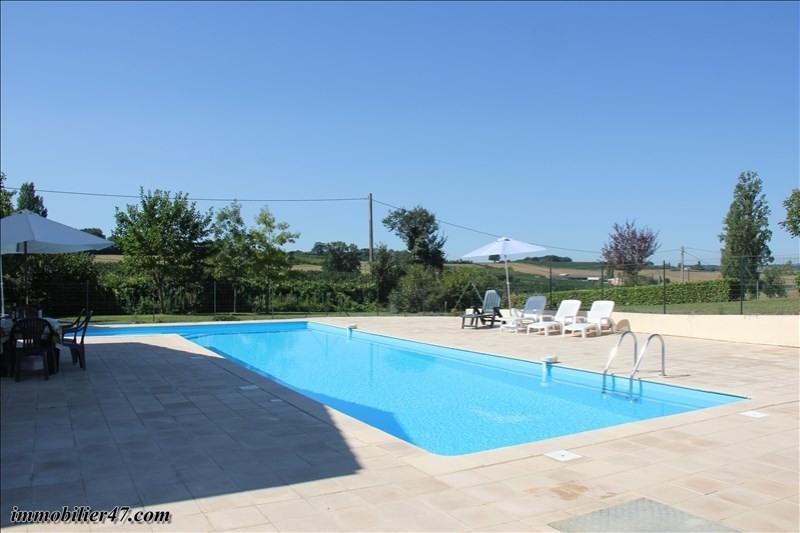 Vente maison / villa Labretonie 249000€ - Photo 11