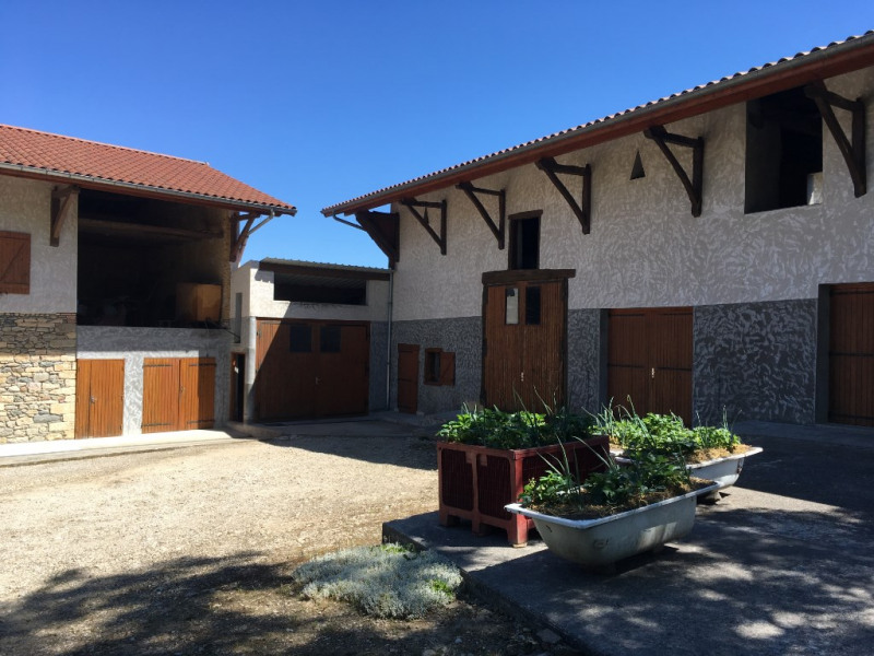 Vente maison / villa Succieu 275000€ - Photo 11