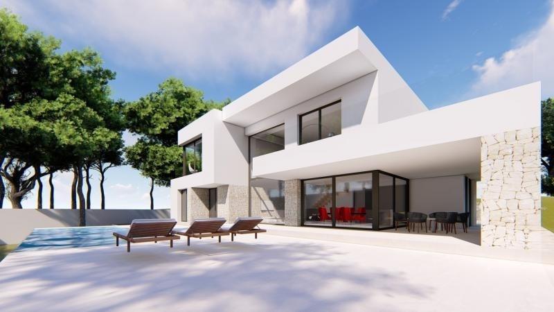 Verkauf von luxusobjekt haus Moraira province d'alicante 950000€ - Fotografie 4